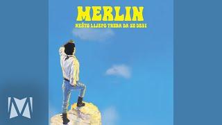 Merlin - Mjesečina (Official Audio) [1989]