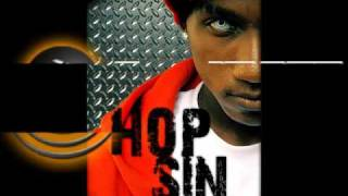 Hopsin- Sag My Pants With Lyrics