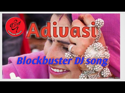 MP Alirajpur Nimadi Adivasi blockbuster Dj song 2017