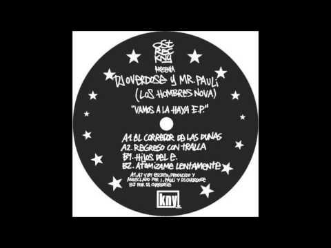 DJ Overdose Y Mr Pauli - Regreso Con Tralla