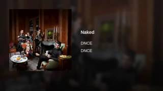 DNCE Naked