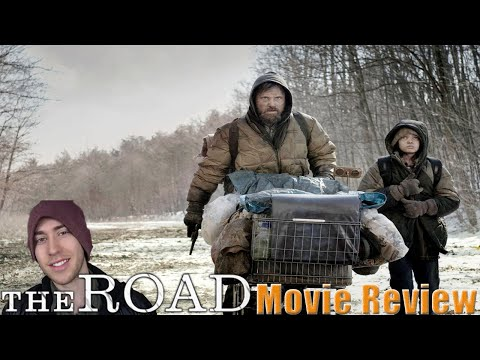 The Road-Movie Review