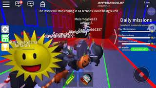 Playing roblox with my siblings awesome day 😎😎😎😎😎😎😎😎