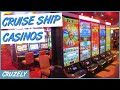 What Casinos Will Look Like On Cruise Ships And Las Vegas ...