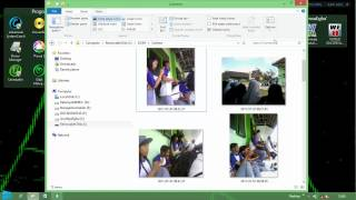 Tutorial How to make 7-Data Partition Recovery By: Egha, Enez, Citra & Irma