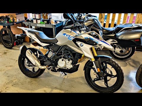 BMW G310R & GS Rides!! • Harley Stuff Mixed In..! | TheSmoaks Vlog_887