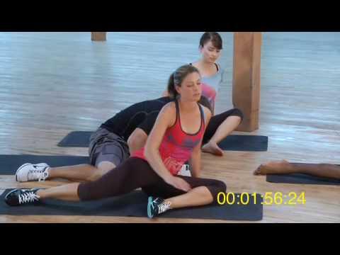 nike dynamic yoga  pigeon pose  youtube