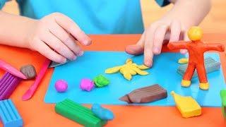 Лучший учитель Югры рассказала зачем даёт детям на уроках пластилин