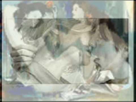 LESBIANAS Y ARTE / LESBIAN ART Mecano - Une Femme Avec Une Femme