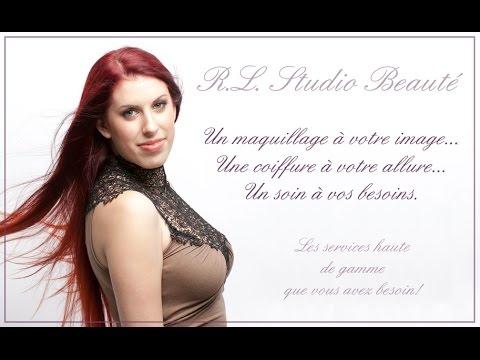 R.L. Studio Beauté vous présente..