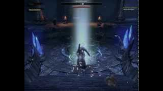 Elder Scrolls online Review and First mission