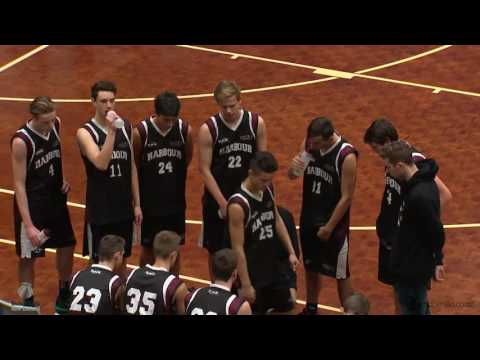 2016 Under 17 Boys National Championships | Final | Palmerston North V Harbour A