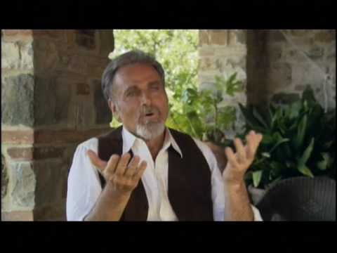 Letters to Juliet Franco Nero Interview 1