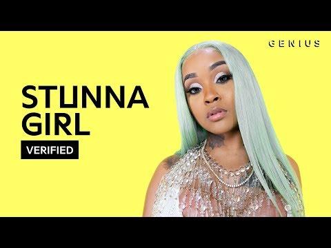 "Stunna Girl ""Runway""   & Meaning  Verified"