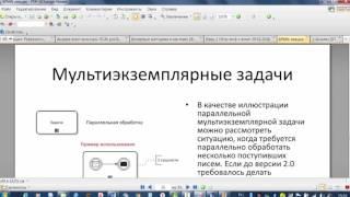 Лекция 27: Моделирование BPMN. Инструменты