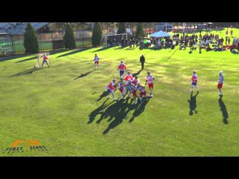 Harvard Crimson Lacrosse Tournament