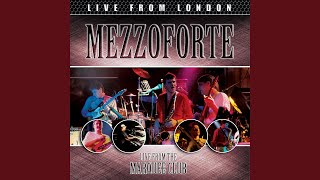 Provided to YouTube by Believe SAS Garden Party · Mezzoforte Live F...