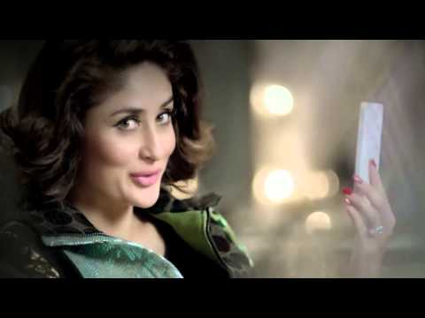 Kareena Kapoor Q Mobile HQ Photoshoot