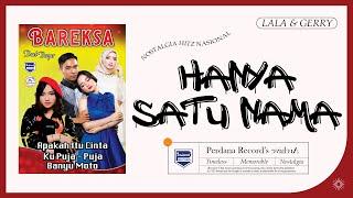 Lala Widy Feat Gerry Mahesa - Hanya Satu Nama ( Official Music Video )
