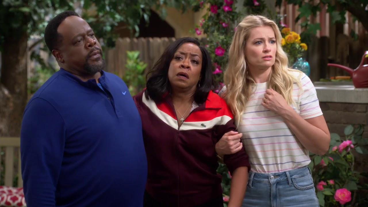 "Download The Neighborhood 3x01 Sneak Peek Clip 3 ""Welcome to the Movement"" Season Premiere"