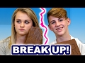 The Break Up! (mattybraps & Ivey) video