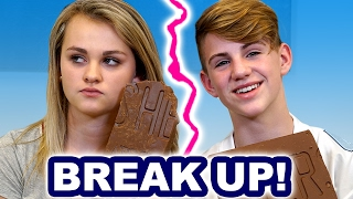 The Break Up! (MattyBRaps & Ivey)