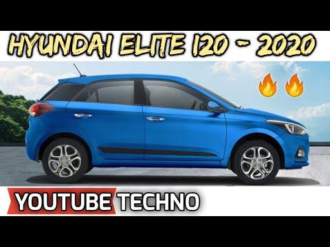The next generation Hyundai i20 || New 2020 Hyundai i20 Spotted for India | Hindi | Youtube Techno
