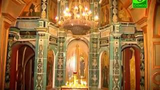Ново-Иерусалимский монастырь(Монастыри России., 2012-06-12T22:12:30.000Z)