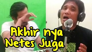 Lagu Aneuk Yatim - COVER - vok. MC Ali - Tahan air mata - cip. Rafly Kande