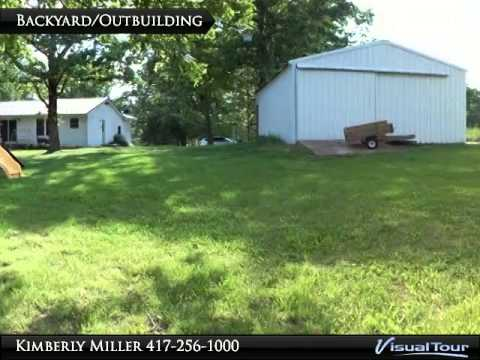 13 Acre Hobby Farm in Southern Missouri