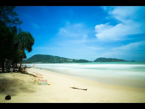 Phuket – Island of Symphony (Time Lapse HD)