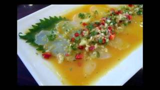 Peruvian Gastronomy - Tours to Peru
