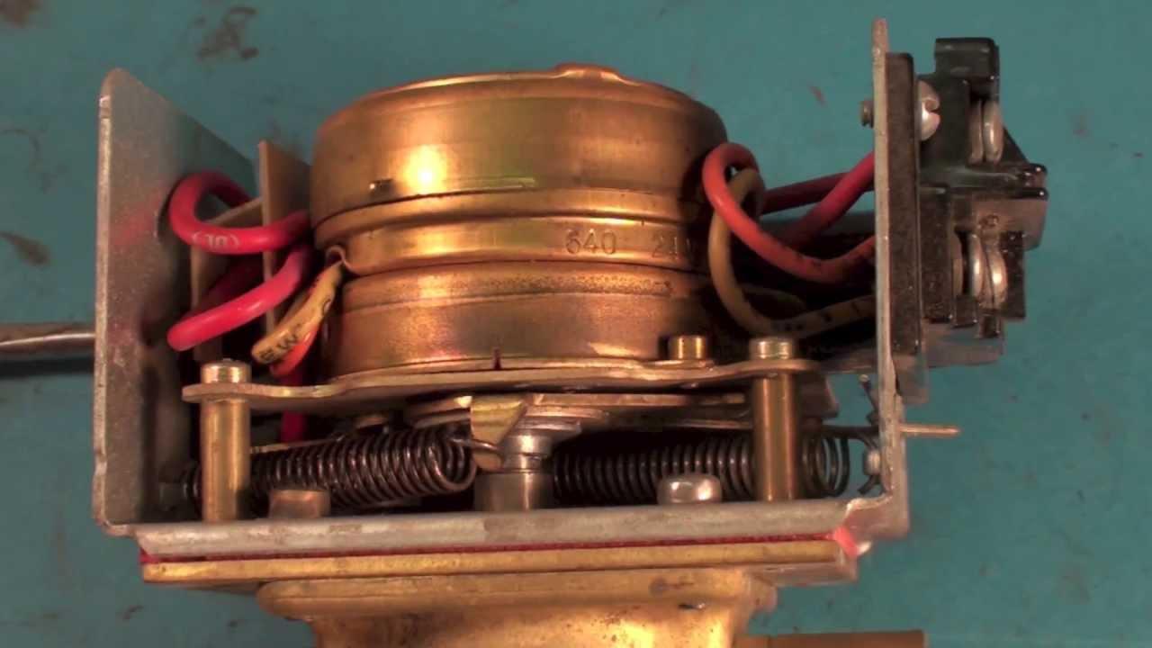 zone valve wiring floor heat [ 1280 x 720 Pixel ]