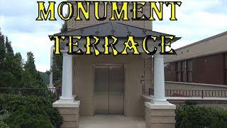 Southern Hydraulic Elevator - Monument Terrace Steps - Lynchburg, VA