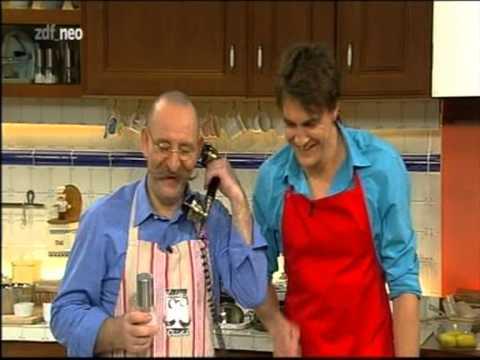 Lafer!Lichter!Lecker! mit Matze Knop und Carolin Reiber