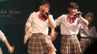 2014.6.22 アイキューン定期公演 ひめキュン シアター.