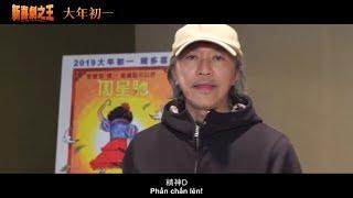 TÂN VUA HÀI KỊCH 2019 Trailer | Châu Tinh Trì