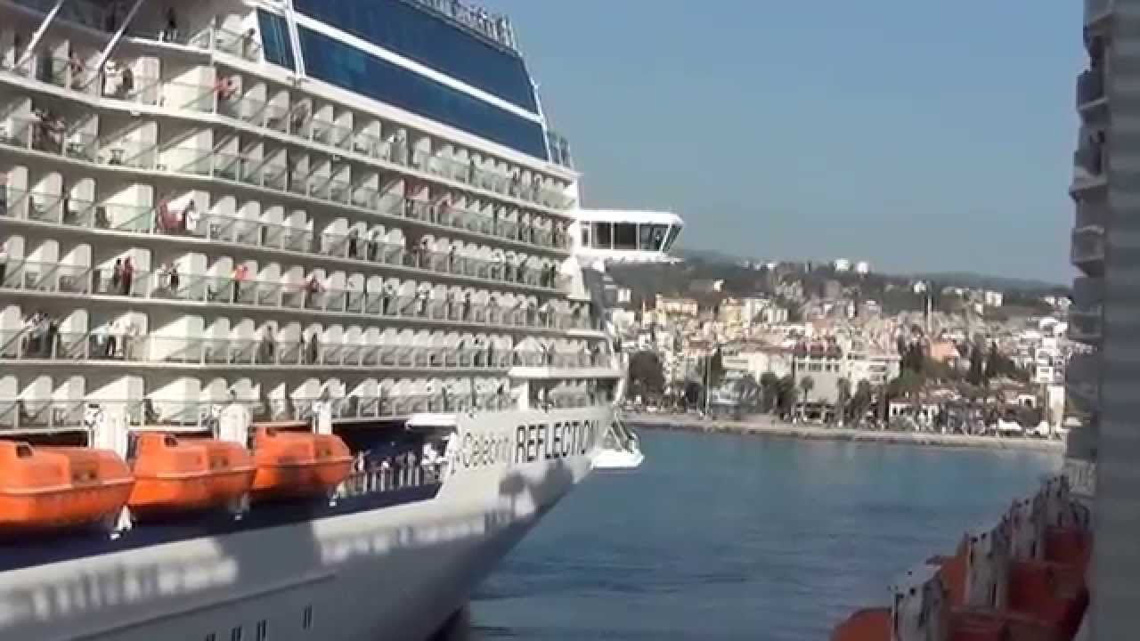 Celebrity Reflection Cruises 2019, 2020, 2021 - Ship ...