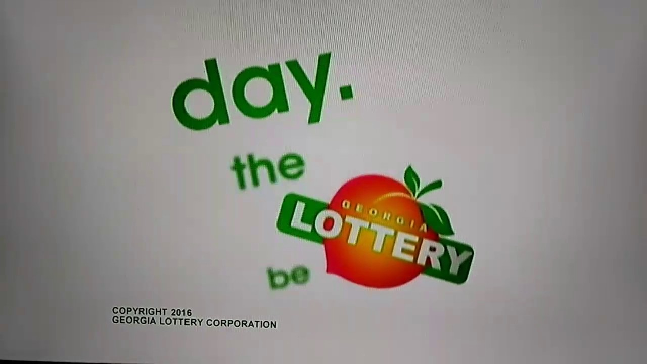 Georgia lottery cash 3 midday