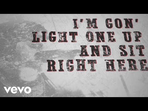 Randy Houser - What Whiskey Does (Lyric Video) Mp3