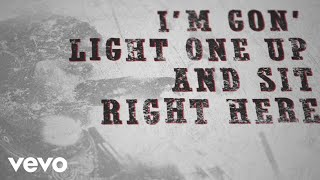 Randy Houser - What Whiskey Does (Lyric Video)