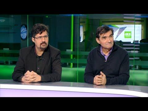Gamal Abina et José Espinosa commentent l'acte 9 des GIlets jaunes