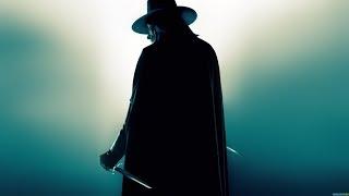 V for Vendetta -The Score Revolution.