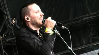 The Shining - The One Inside - Bloodstock 2014