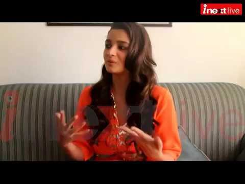 Candid talk with Alia Bhatt (Exclusive Interview)