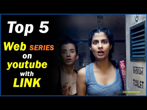 Top 5 Hindi Web Series on YouTube 2020 || Don't Missed ||