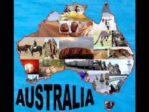 Australia - Land Downunder