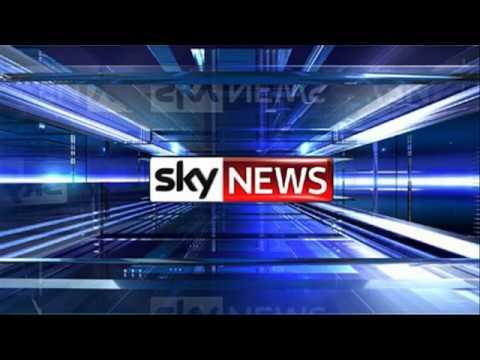 Sky News Theme 2015 - Present