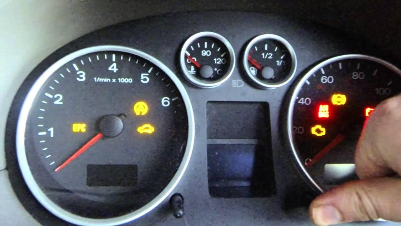 Audi Oil Consumption Problem  Free Lemon Law Help