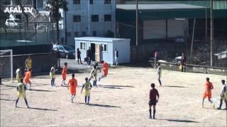 Liga OPTICALIA Lousada (16ª jornada): ADC Santa Margarida 5-3 FC Romariz